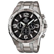 Relógio Casio Masculino Edifice Efr-538d-1avudf