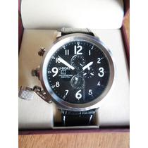 Relógio U-boat Cronografo