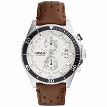 Relógio Fossil Masculino Ref: Ch2943/2mn
