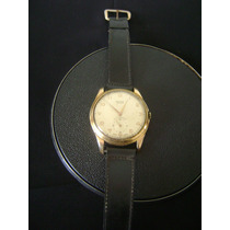 Relógio De Pulso Masculino Olma 15 Rubis