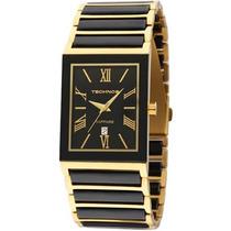Relógio Technos Unissex Elegance Ceramic Sapphire 2015cf/4p