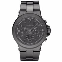 Relógio Michael Kors Mk8205 Cronografo Original Garantia