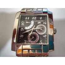 Loewenstein Magnifico,relógio Alemão Novo 3 Cronos Funcionai