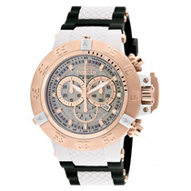 Invicta 0931 Subaqua Noma Iii Swiss Quartz Collection Chrono