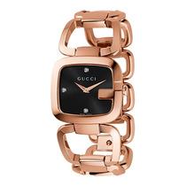 Relógio Gucci Medium Ya125409