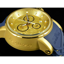 Relógio Invicta Lançamento 2016 Yakuza Modelo 21626 Original