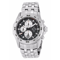 Relógio Bulova Marine Star 96g55 100%original Garantia 1 Ano