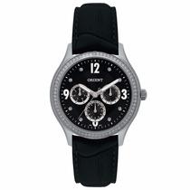 Relógio Feminino Orient Fbscm008 - Cristais Swarovski