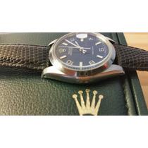 Rolex Oysterdate Precision 6694 Manual De Colecionador