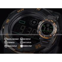 Relógio Infantry Iluminator Sport