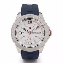 Relógio Tommy Hilfiger 1791000 Novo / Pronta-entrega