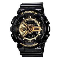Relógio Casio G-shock Modelo Ga-110gb-1adr