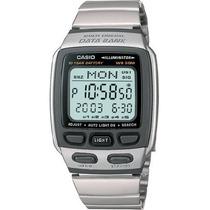Relógio Casio Db37 Databank