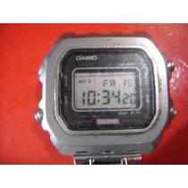 Raro E Antigo Relogio Casio G Shock 300 Metros Dw 3000