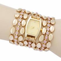 Relógio Feminino 2015 Modelo Bracelete
