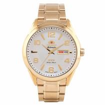 Relógio Orient Masculino Automático 469gp052 S2kx + Frete G.