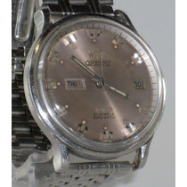 Relógio Antigo - Automatic - Orient - 2 Janelas