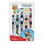 Relógio Infantil Champion Troca Pulseiras Analógico Disney