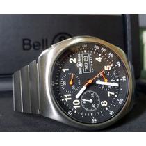 Relógio Bell & Ross Space 3 - Original