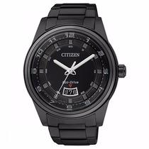 Relógio Citizen Eco-drive Metal Aw1284-51e - Tz20082j