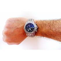 Breitling Chrono Avenger E13360 Titanium 100% Original.