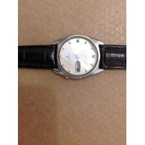 Promoção Relógio Seiko 5 21 Jewels - Automático - 6119 8095