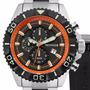 Relógio Technos Performance Acqua Os10en/1p Silicone Nfe
