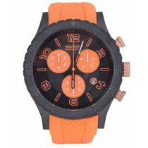 Relógio Magnum Ma33504j - Garantia E Nf