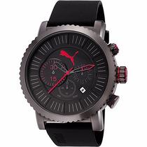 Relógio Masculino Da Marca Puma - A Prova D