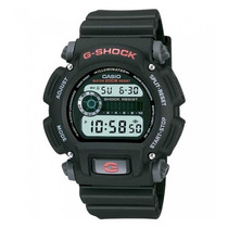 Relógio Casio G-shock Dw-9052-1vdr