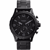 Relógio Masculino Fossil Nate -jr1470 ( Nota Fiscal)