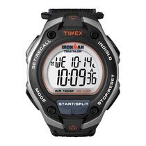 Relógio Masculino Timex Ironman 30 Lap Triathlon T5k415wkl