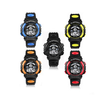 Relógio Masculino S-sport,digital,led,alarme,cronômetro,data