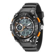 Relógio Speedo Sport Life Ana-digi Crono Alarme 81076g0egnp1