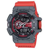 Relógio Casio G-shock Modelo Ga-400-4bdr