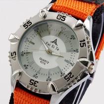 Relógio Masculino Barato Esporte Esporte Lindo