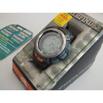 Relógio Casio Pathfinder Pag 80 Semi Novo