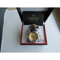 Relógio Invicta Venon Reserve - 16151 - Original