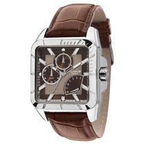 Relógio Technos Masculino Classic Legacy Quadrado Jr00an/0c