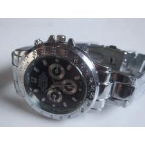 Relógio Rosra Daytona De Luxo, Maior Lance Leva - Boa Sorte!