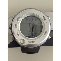 Relógio Nike Digital Altimetro, Bussola - Oregon Wa0018