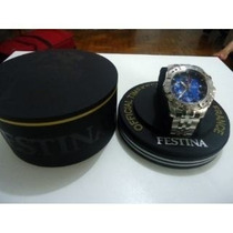 Festina Tour De France Chrono Bike F16599/f16542