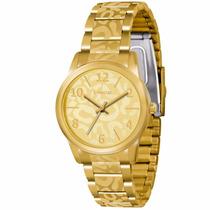 Relógio Lince Feminino Lrgk034l