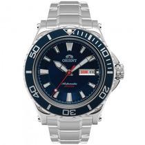 Relógio Orient 469ss048 D1sx Masculino Automático - Refinado