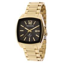 Relógio Technos Masculino Classic Golf Dourado 2115koi/4p