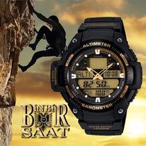 Relógio Casio Sgw 400. Novo, Sem Caixa 100% Original.