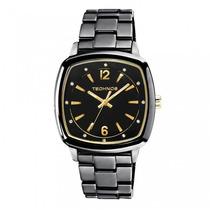 Relógio Technos Elegance Ceramic Modelo 2035ddn/1p