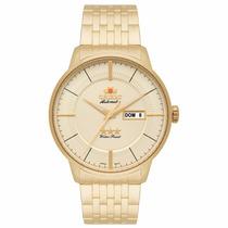 Relógio Orient Masculino Ref: 469gp061 C1kx - Automático