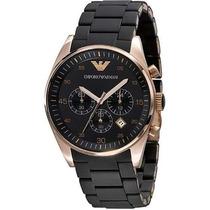 Relógio Emporio Armani Ar5905 Envio Imediato Presente Natal