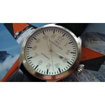 Relógio Iwc Schaffhausen Automatico/ Frete Grátis